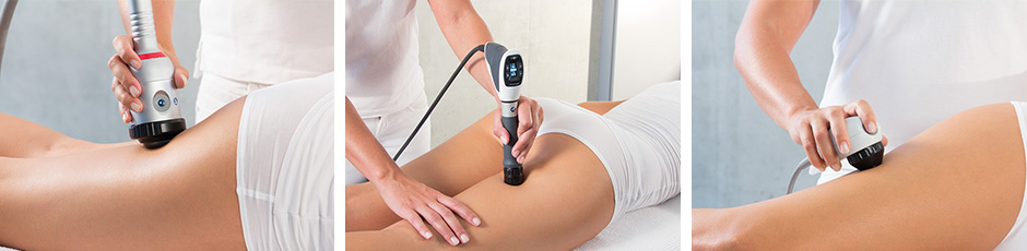 CELLACTOR SC1 »ultra« - AWT - Acoustic Wave Therapy
